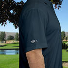 Personalized Nike Dri-FIT Golf Polo Shirt