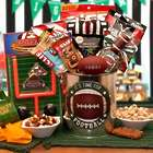 It Is Football Time Gift Pail