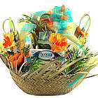It's 5 O'Clock Somewhere Gourmet Gift Basket