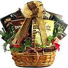 Grande Coffee Lovers Gift Basket