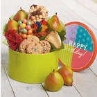 Birthday Treats Gift Tin