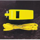 Yellow Signal Whistle
