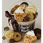 Cup 'o Thanks Treats Pail