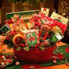 Spirit of the Season Gift Basket