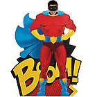 Superhero Photo Stand-Up