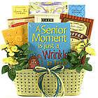 Senior Moment Birthday Gift Basket