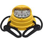 Orca Yellow Kayak Compass