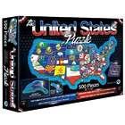 USA 500 Piece Jigsaw Puzzle