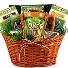 Happy Birthday Old Timer Gift Basket