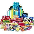 Summer Time Retro Candy Gift Box