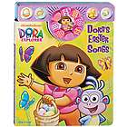 Dora the Explorer Easter Song Book