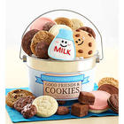 Good Friends and Cookies Gift Pail