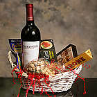 Ultimate Gourmet Extravaganza Gift Basket
