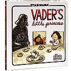 Vader's Little Princess Book