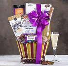 Stella Rosa Imperiale Prosecco Wine Gift Basket