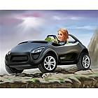 Fast Car Caricature from Photos