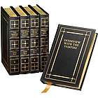 The Vampire Chronicles Leather Bound Set Signed Edition