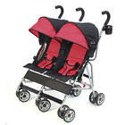 Cloud Double Umbrella Stroller