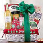 Sauvignon Blanc Noel Gift Basket