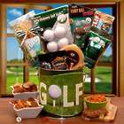 Golfer's Fore Gift Pail