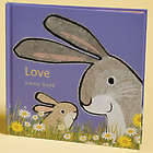 Love - A Bunny Book of Parents & Children