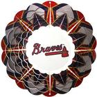 Atlanta Braves Wind Spinner