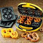 Soft Pretzel Factory Appliance