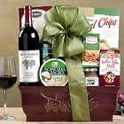 Grgich Hills Merlot Wine Gift Basket