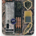 Realtree Steel-Tip Dart Set