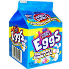 Dubble Bubble Gum Eggs