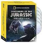 Dinosaurs of the Jurassic 5-DVD Set