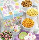 Bunny Bliss Easter Snacks and Sweets Gift Box