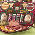 Country Favorites Meats and Cheese Gift Box