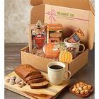 Pumpkin Spice Gourmet Market Gift Box