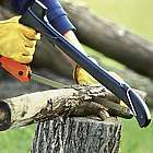 4-in-1 Woodsman Axe Multi Camp and Firewood Tool