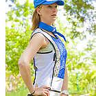 Blue HyperKewl Evaporative Cooling Ultra Sport Vest