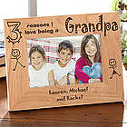 Reasons Why Personalized Wood Picture Frame