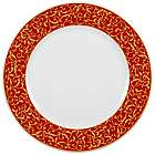 Parchment Rouge Dinner Plate