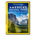 America's National Parks Yosemite & Olympic DVD