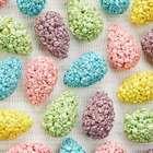 24 Flavored Popcorn Eggs