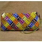 Lunamix Recycled Paper Coin Purse