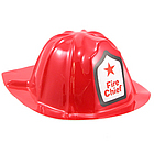 Kids Fire Fighter Hat