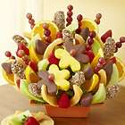 Abundant Fruit & Chocolate Tray Centerpiece