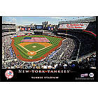 Personalized New York Yankees Stadium Canvas