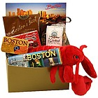 Boston Welcome Gift