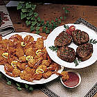 Fantail Shrimp and Filet Mignons Gift Box