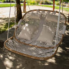 Foothold for Cobble Mountain Double Hammock Chair