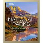 The National Parks Hardcover Book