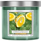 Citrus & Sage Jar Candle