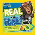 Real or Fake? Book